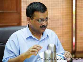 Covid LIVE: Delhi CM asks Centre to direct vaccine makers to expand supply - Business Standard
