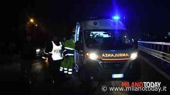 Incidente sulla tangenziale ovest a Buccinasco (Milano), muore travolto da un Tir - MilanoToday.it