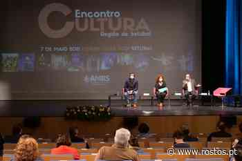 Encontro da Cultura da Regiao de Setubal promovido pela AMRS - Afirmar a Cultura como eixo ce - Rostos On-line - Rostos