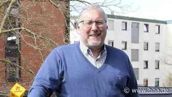 Bürgermeister Manfred Ludewig (SPD) über Vellmars Zukunft - HNA.de