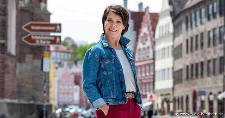 «Um Himmels Willen»: TV-Nonne Hartwig führt durch Landshut