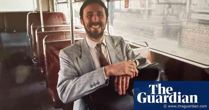 Mick Marchington obituary