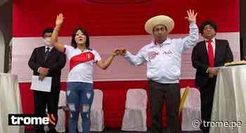 Jorge Benavides alista parodia del debate en Chota entre Keiko y Pedro Castillo - Diario Trome