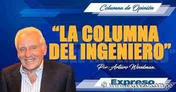 El covid, las elecciones y Chota Diario Expreso - Expreso (Perú)