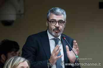 """Torre del Greco - Frulio: """" Il Liguori è sempre stato la casa della squadra e continuerà ad esserlo"""" - Torrechannel"""