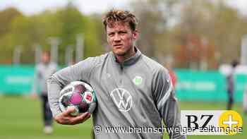 Frank De Boer macht Wout Weghorst noch EM-Hoffnung