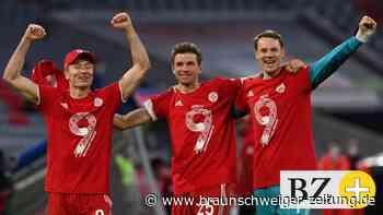 FC Bayern München: Bayern München hat den nächsten Titel schon eingeplant