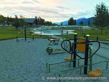 Invermere gets skatepark ambassador - Columbia Valley Pioneer
