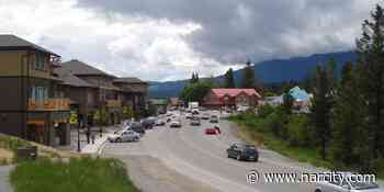 Invermere BC Is Begging Albertans To Stay Far Away From Their Town Right Now - Narcity