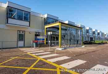 Coronavirus: King's Lynn hospital records first death in nearly three weeks - Lynn News