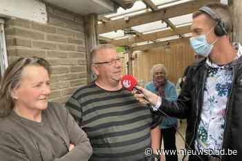 Radio 2 bekroont 'beste buur' van De Pinte voor lange applausmarathon