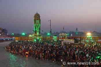 Joona Akhada Seer, Who Attended Haridwar Kumbh Mela, Dies from Coronavirus in Uttarakhand - News18