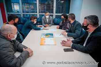 Reunião alinha redução de custos para empresas de pedras preciosas em Soledade - Portal de Camaquã