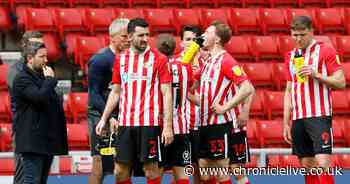 Sunderland must now step up for Lincoln play-off semi-final