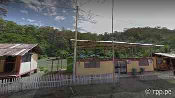 Pasco: Siete comunidades de Villa Rica sin medicinas contra la COVID-19 - RPP Noticias