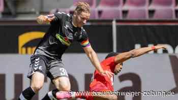 32. Spieltag: Bitter Nackenschlag für Köln im Abstiegskampf