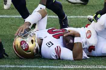 How have the 49ers tackled their injury woes? By adding more durable players