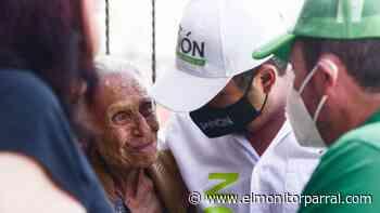 POR NO INVERTIR EN INFRAESTRUCTURA VINO LA CRISIS DEL AGUA: PIÑON - El Monitor de Parral