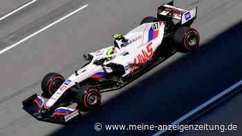 Formel 1 in Barcelona im Live-Ticker: Mick Schumacher lieferte sich heißes Duell - Vettel weit zurückgeworfen