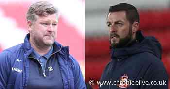 Sunderland consider appeal over McAllister's touchline ban