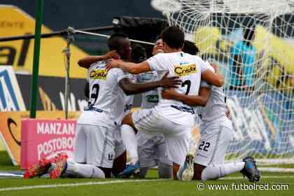 El hincha del Once Caldas quedó 'blanco blanco': sorpresivas salidas - FutbolRed