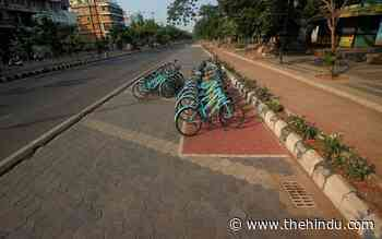 Coronavirus | Lockdown fails to slow down iron extraction in Odisha - The Hindu