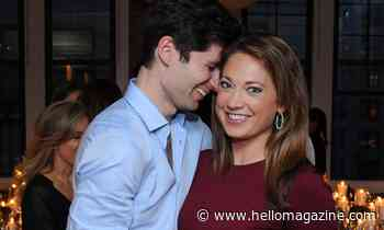 Ginger Zee left stunned by husband's actions in new video inside family home