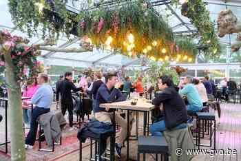 Chateau Paulette neemt vliegende start (Brasschaat) - Gazet van Antwerpen