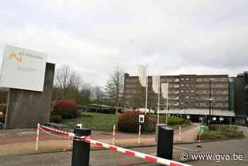 Aantal coronapatiënten in ziekenhuis gehalveerd, maar artsen... - Gazet van Antwerpen