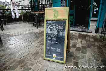 Pechvogel van het weekend: café Zeezicht gaat meteen weer dicht - Het Nieuwsblad
