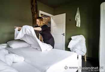 Industriële wasserijen gaan actie voeren na verlopen ultimatum - Zeelandnet Nieuws