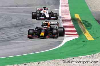 Teambazen voeren zaterdag overleg over track limits - Motorsport.com Nederlands