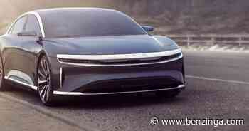 Lucid Motors And Other Tesla EV Rivals Capitalize On Elon Musk 'SNL' Appearance With Commercials (Video) - Benzinga