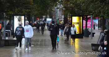 14 areas of Hull where coronavirus is still not suppressed - Hull Live