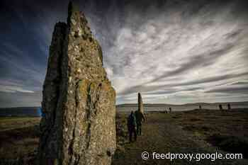 Ring Of Brodgar | Orkney | Travel | History | Scotland