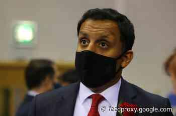Anas Sarwar: Labour to form 'credible alternative' to SNP