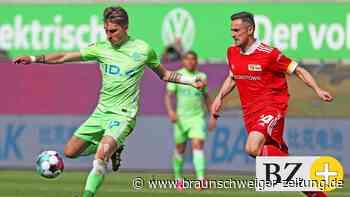 Auftritt als Eigenwerbung: Philipp will in Wolfsburg bleiben