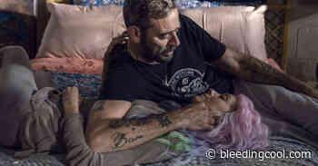 The Walking Dead: Jeffrey Dean & Hilarie Burton Morgan Celebrate Anniv - Bleeding Cool News