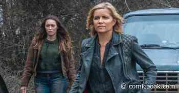 """Fear the Walking Dead Sparks Speculation About Madison Clark's Return in """"Mother"""" - ComicBook.com"""