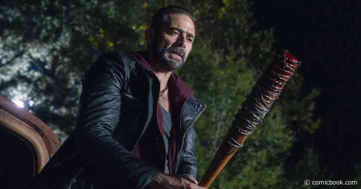 "The Walking Dead's Jeffrey Dean Morgan Teases Negan's Return After Final Season: ""He's Not Gonna Go Away"" - ComicBook.com"