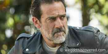 Jeffrey Dean Morgan Teases More From Negan After The Walking Dead Ends - We Got This Covered