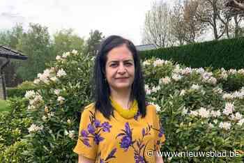 Felicia vindt vermiste en verwarde Lommelaar op step in Helchteren