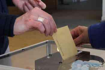 Elections départementales : qui sont les candidats dans les cantons de Meaux, Serris, Lagny, Chelles... - actu.fr