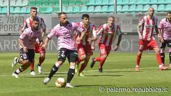 Calcio, play-off serie C: diretta Palermo-Ternana 1-0 - La Repubblica