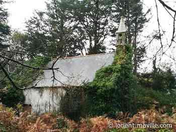 Hennebont. Un comité se mobilise pour restaurer la chapelle Saint-Germain et appelle au soutien - maville.com
