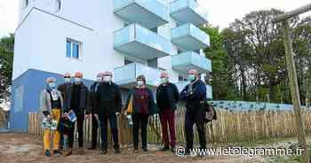 Hennebont - Seize nouveaux locataires sont attendus à Hennebont, le 3 mai - Le Télégramme