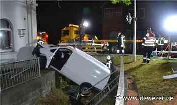 Unfallstatistik Hameln-Pyrmont/Holzminden: 183 Schwerverletzte und 15 Tote - Dewezet