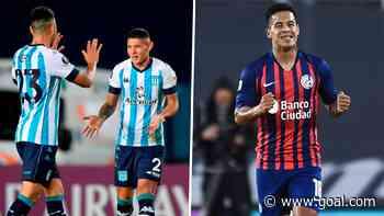 Racing Club vs San Lorenzo: How to watch Liga Argentina matches