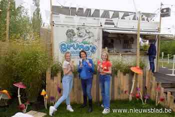 Bruno's IJsjesbar lanceert eigen zomerhit Wij willen ijsjes