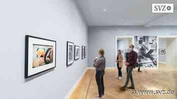 Von Picasso bis Warhol und Ai Weiwei: Münster zeigt Künstlerfotos der Pariser Agentur Magnum | svz.de - svz – Schweriner Volkszeitung
